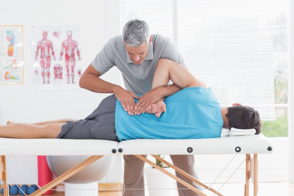 Dolor de espalda: signos de alarma y tratamiento