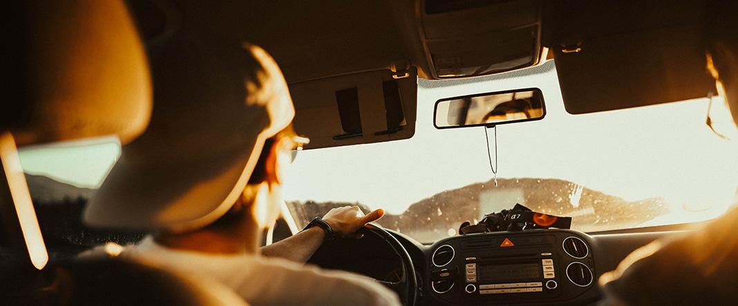 Tecnología para no dormirse al volante