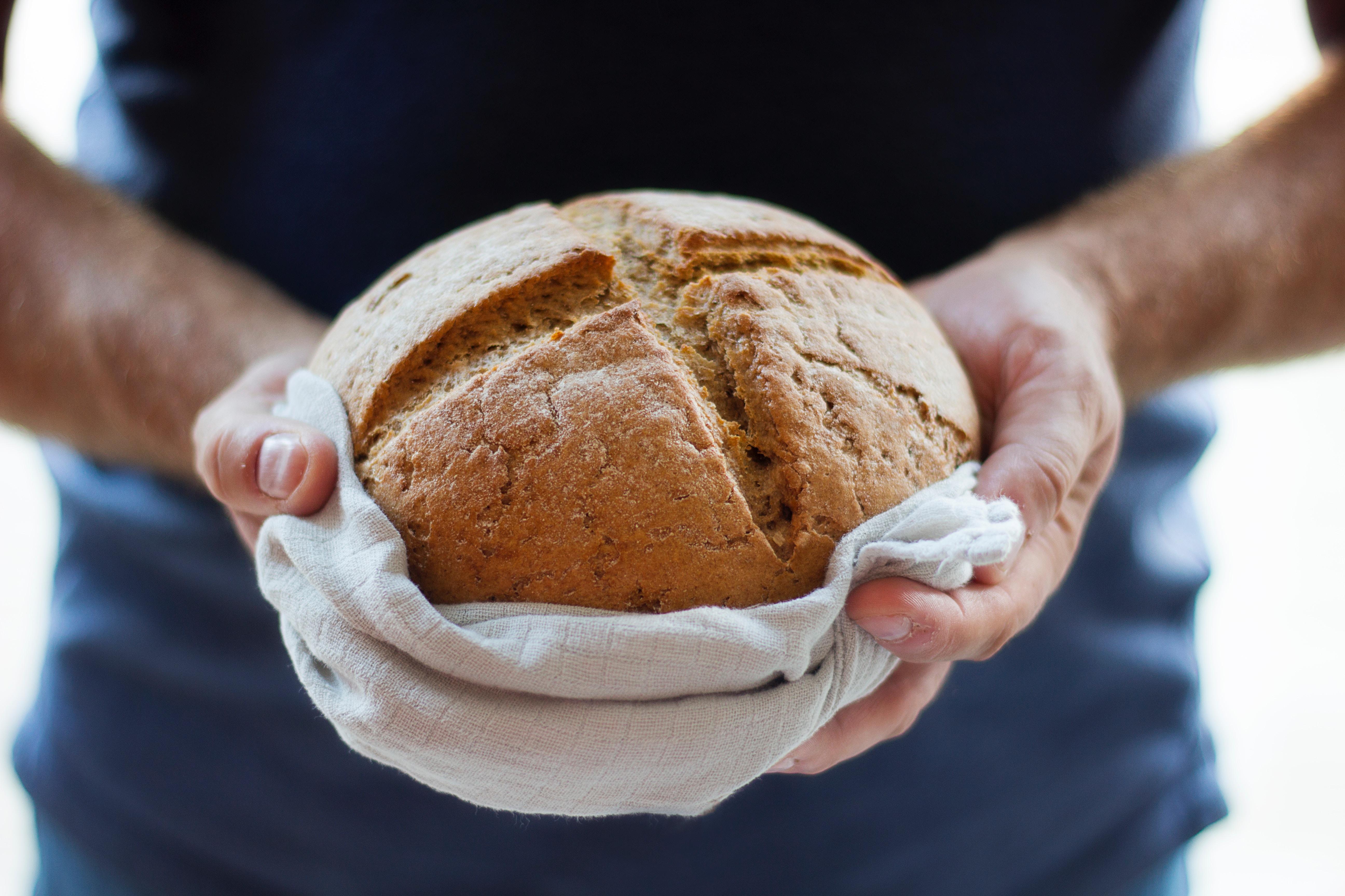 Hablamos de mitos: el pan engorda ¿sí o no?