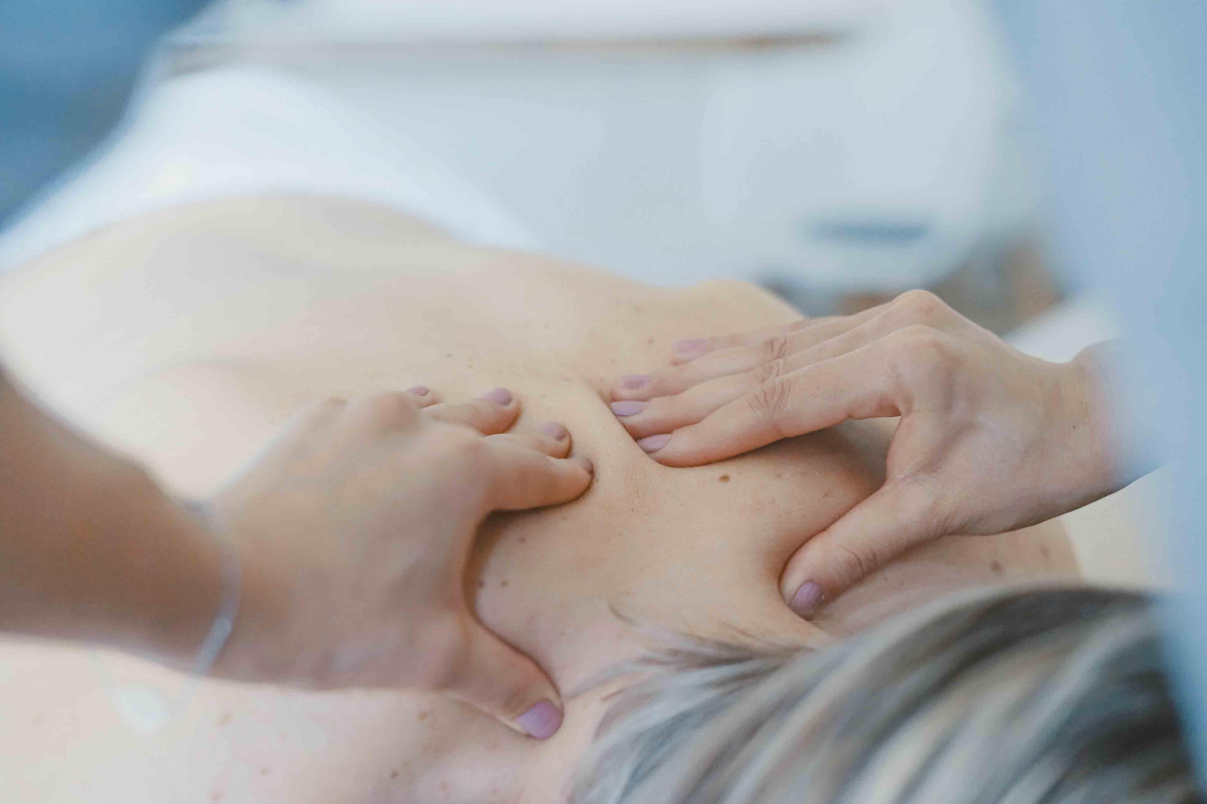 Ergonomía, 'normas' para evitar lesiones