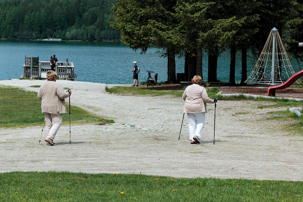 Estancias temporales para mayores, mucho más que un respiro