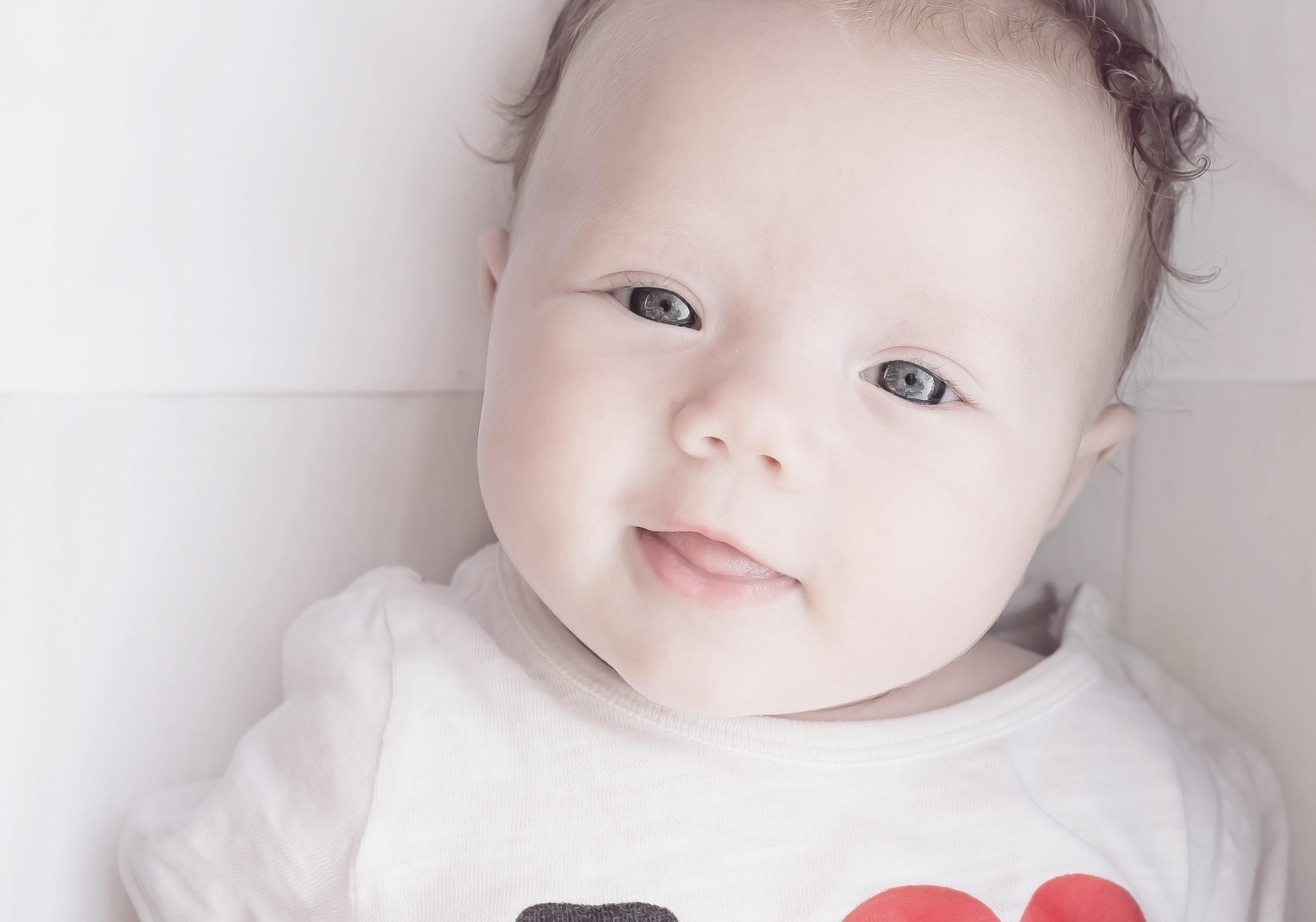 Estrabismo infantil: cómo evitar el ojo vago