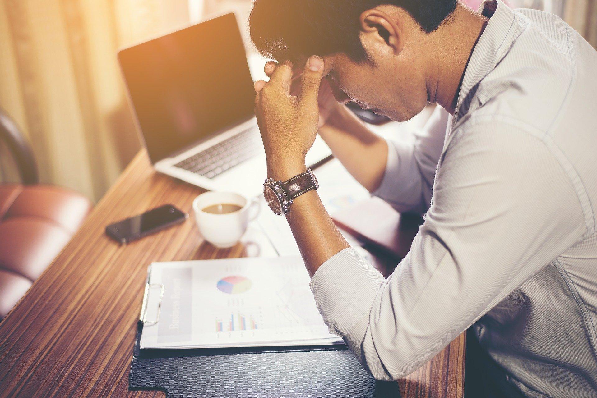 Estrés laboral en autónomos: aprende a gestionarlo