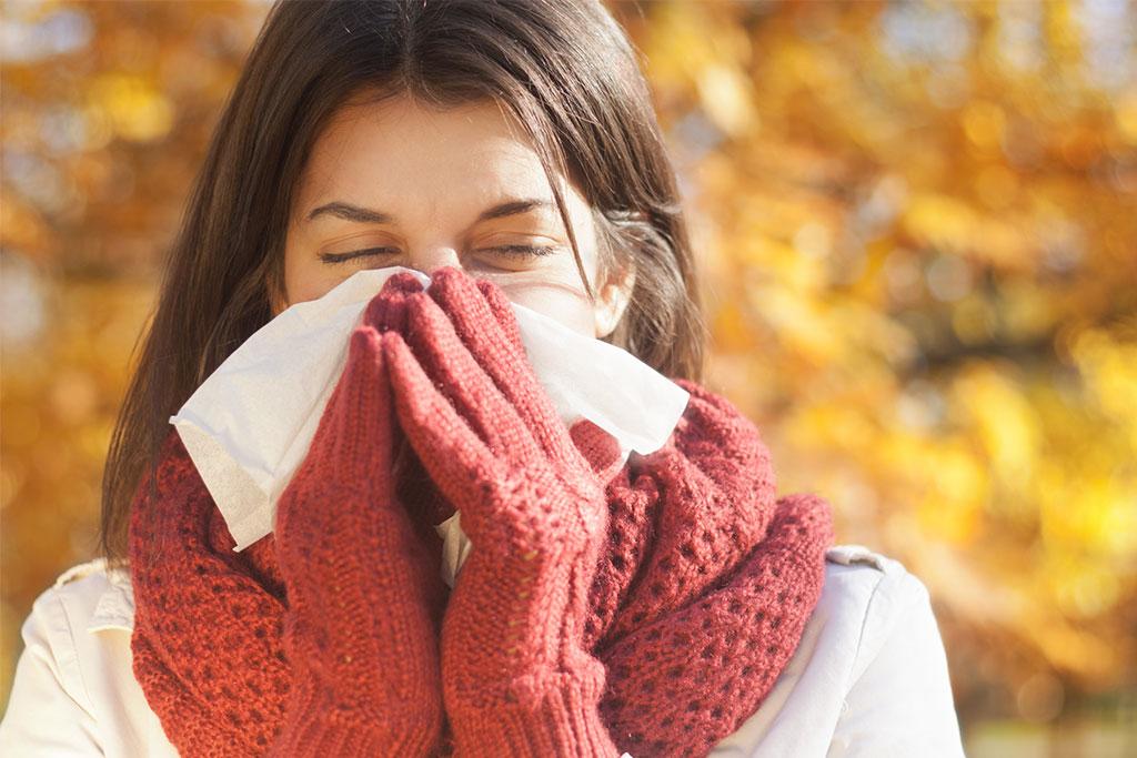 ¿Gripe, resfriado o alergia?, ¿qué es lo que tengo?