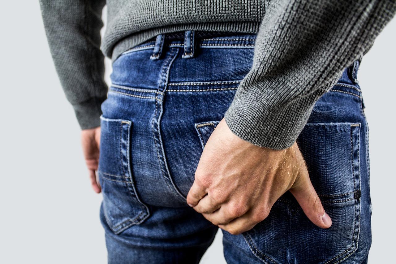 Hemorroides: síntomas y tratamiento