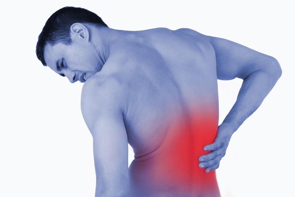 Hernia discal lumbar: síntomas y tratamiento