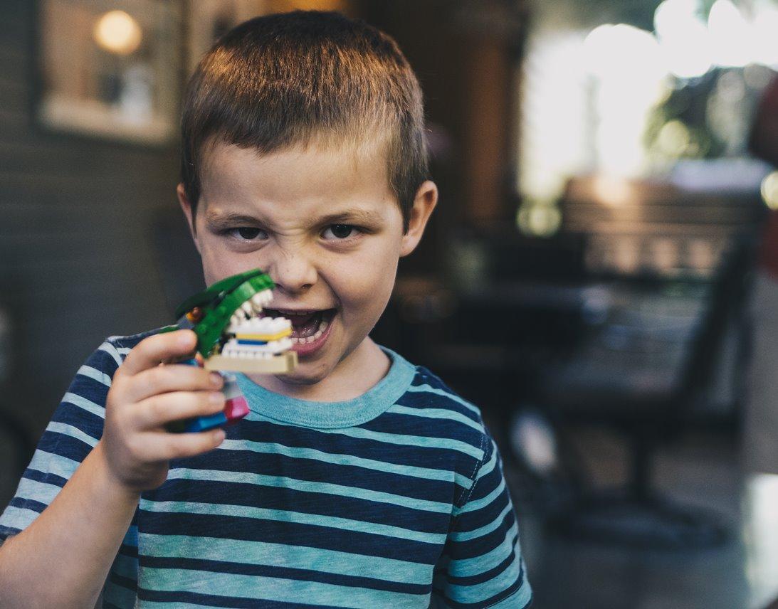 La importancia de una buena higiene bucal en la infancia