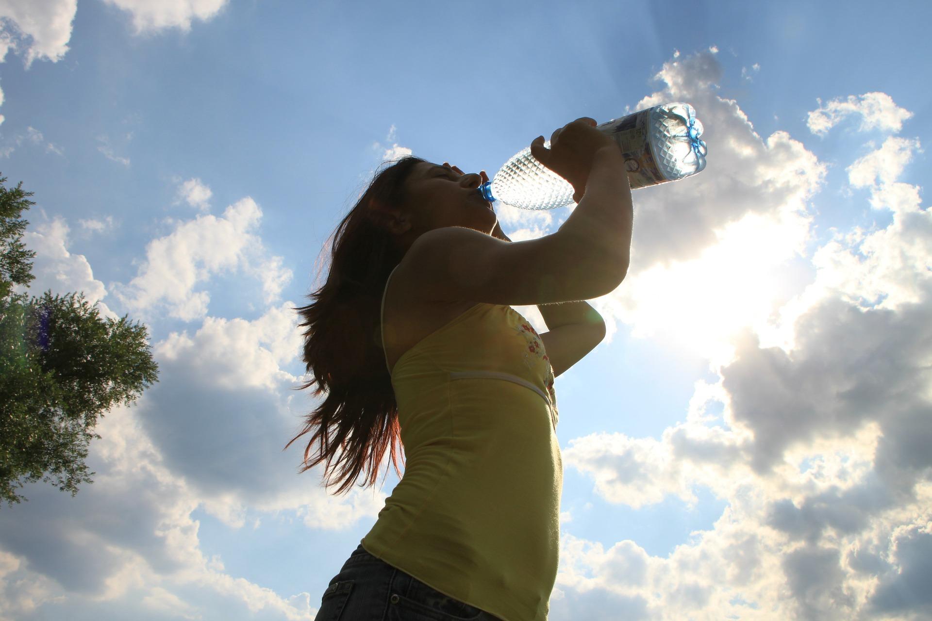 La importancia de una buena hidratación