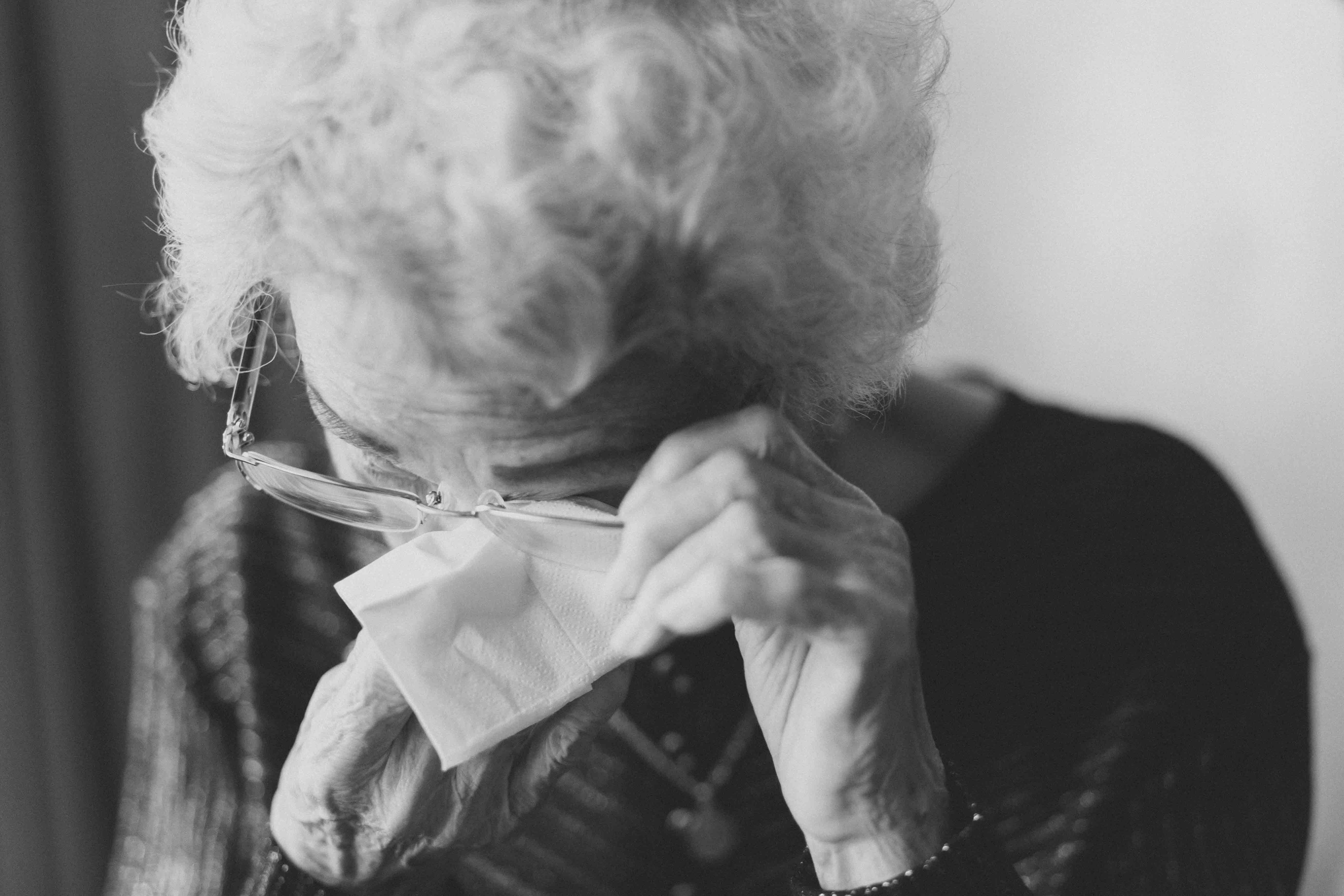 Prevención de la gripe en personas mayores: fundamental para evitar complicaciones
