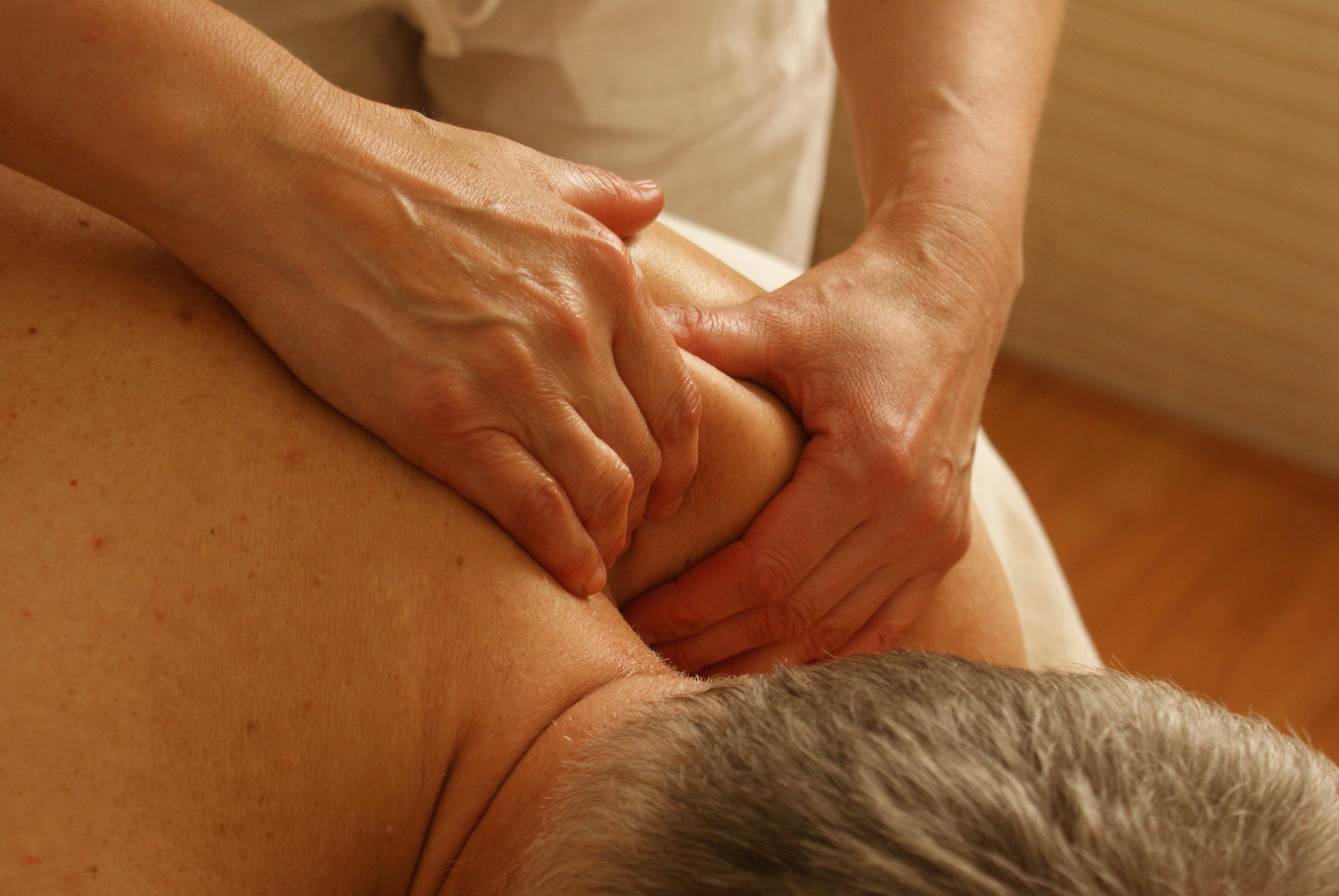 Lesiones de hombro, una articulación inestable