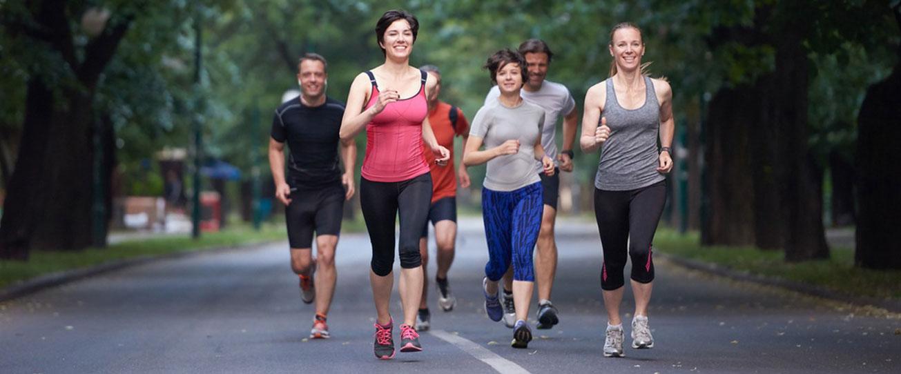 Lesiones típicas del runner
