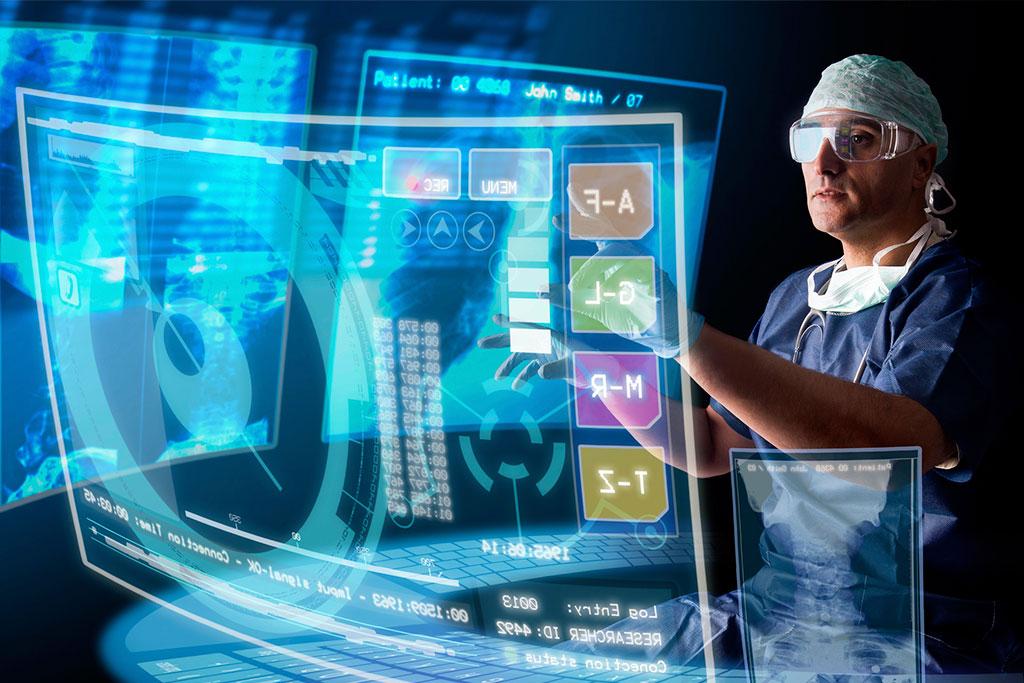 Médico experto en videojuegos: la especialidad del futuro