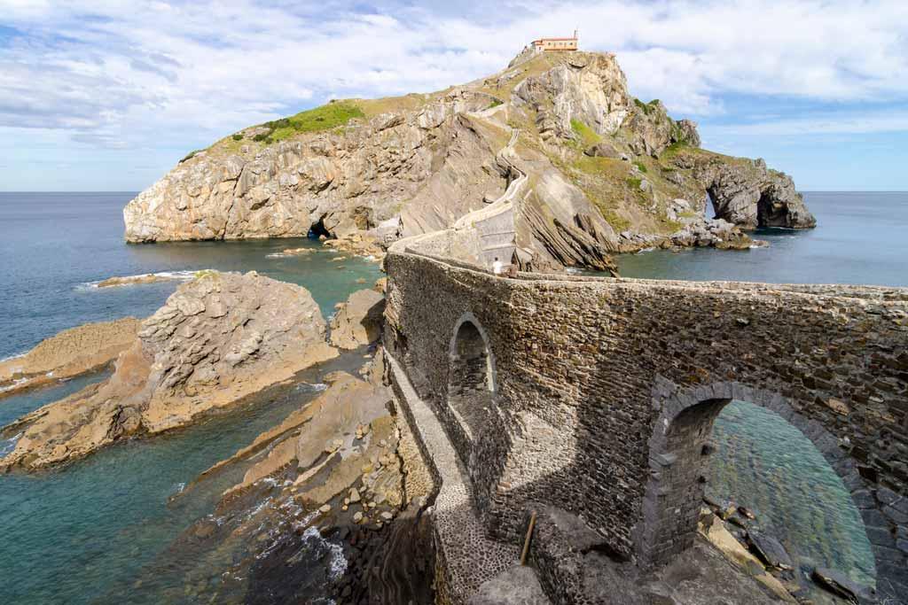 Las mejores series ambientadas en Euskadi