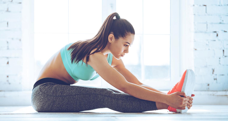 Estiramientos y deporte ¿te beneficia estirar?