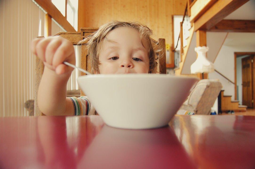 Neofobia alimentaria: qué es y cómo tratarla