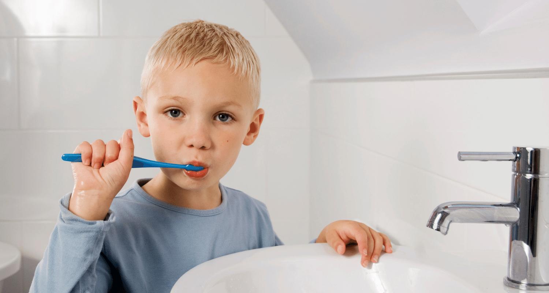 Una buena higiene, clave en la salud dental