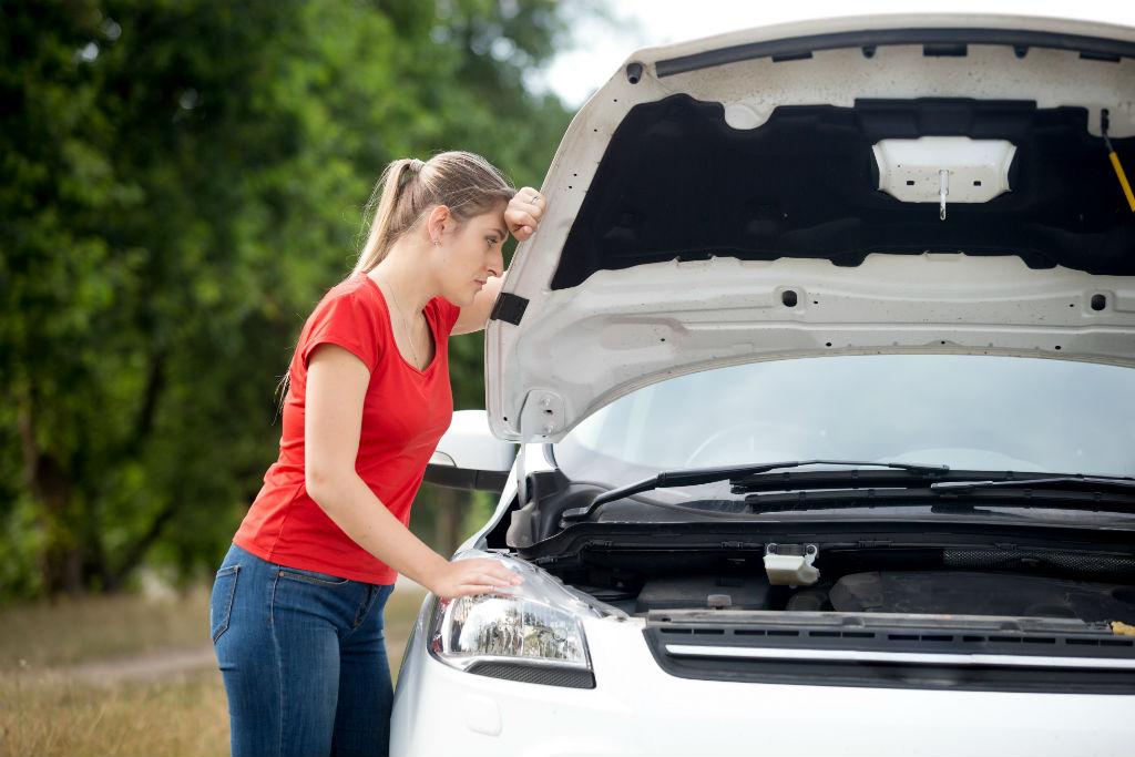 Cómo hacer un parte de accidentes: qué debes saber