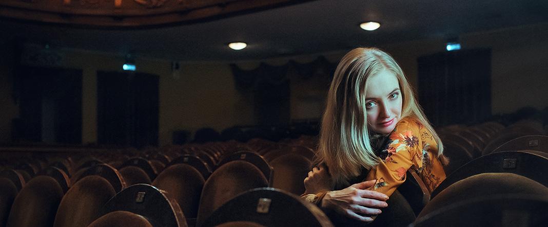 Cineterapia: el subidón psicológico de ver cine