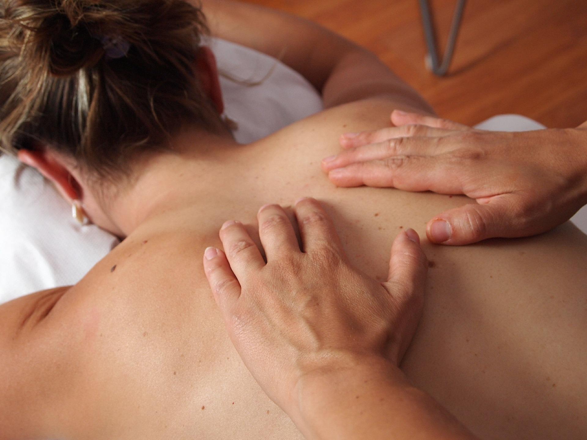 Una espalda sin dolor