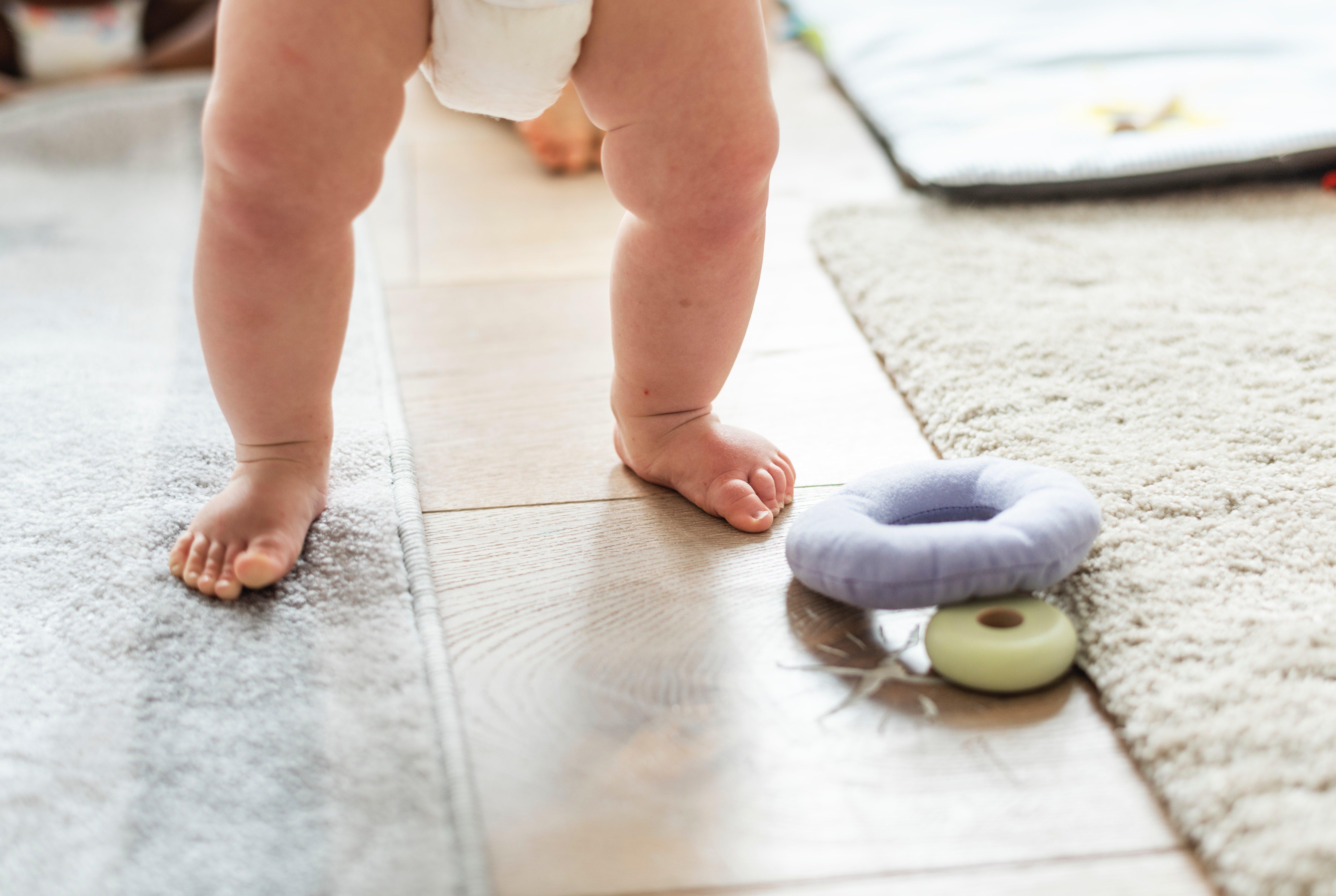 Podología infantil: prevención con paso firme