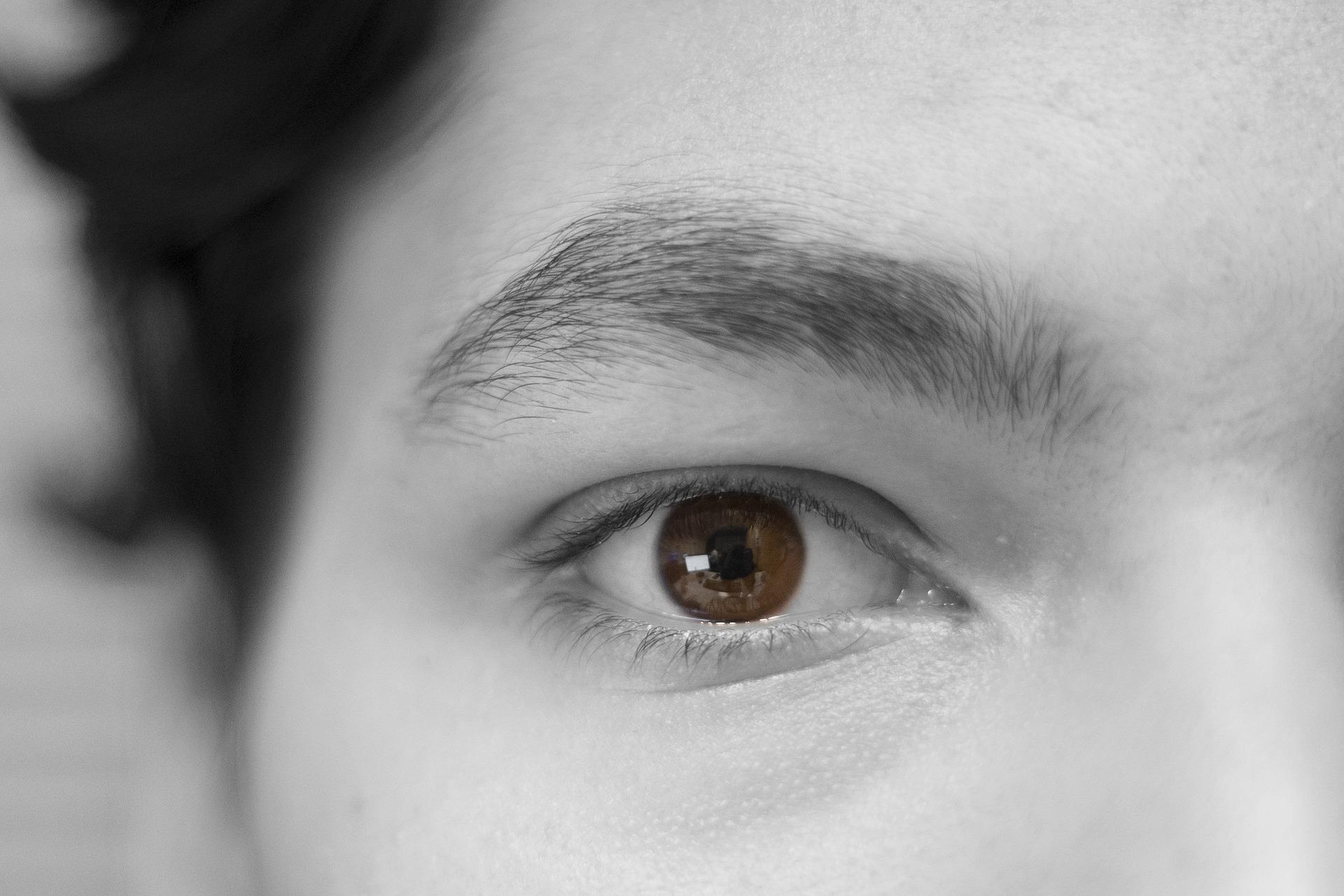 Ojo al desprendimiento de retina