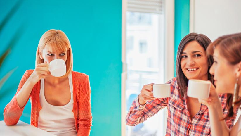 Recomendaciones para prevenir contagios en reuniones con familia y amigos
