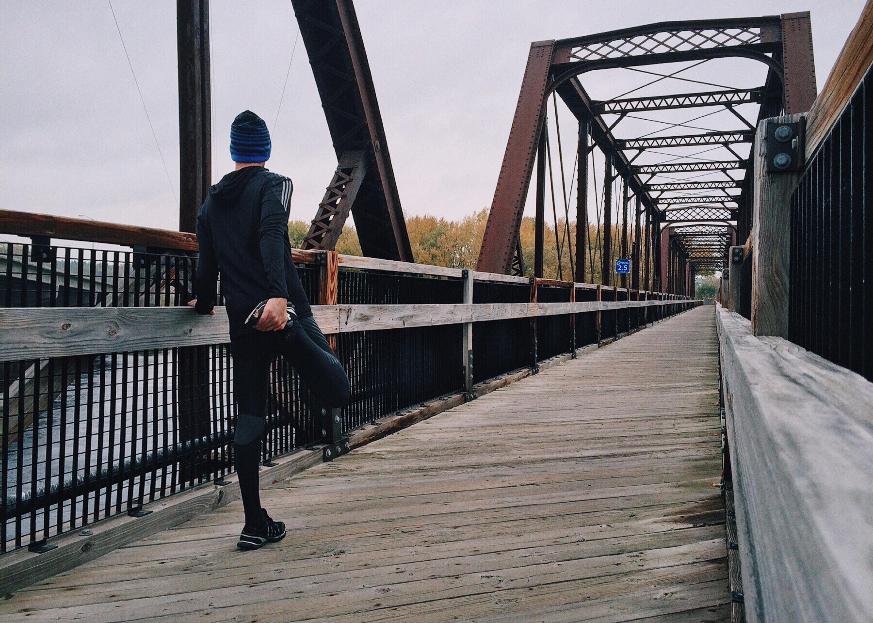 Pronación excesiva, ¿qué lesiones causa en corredores?