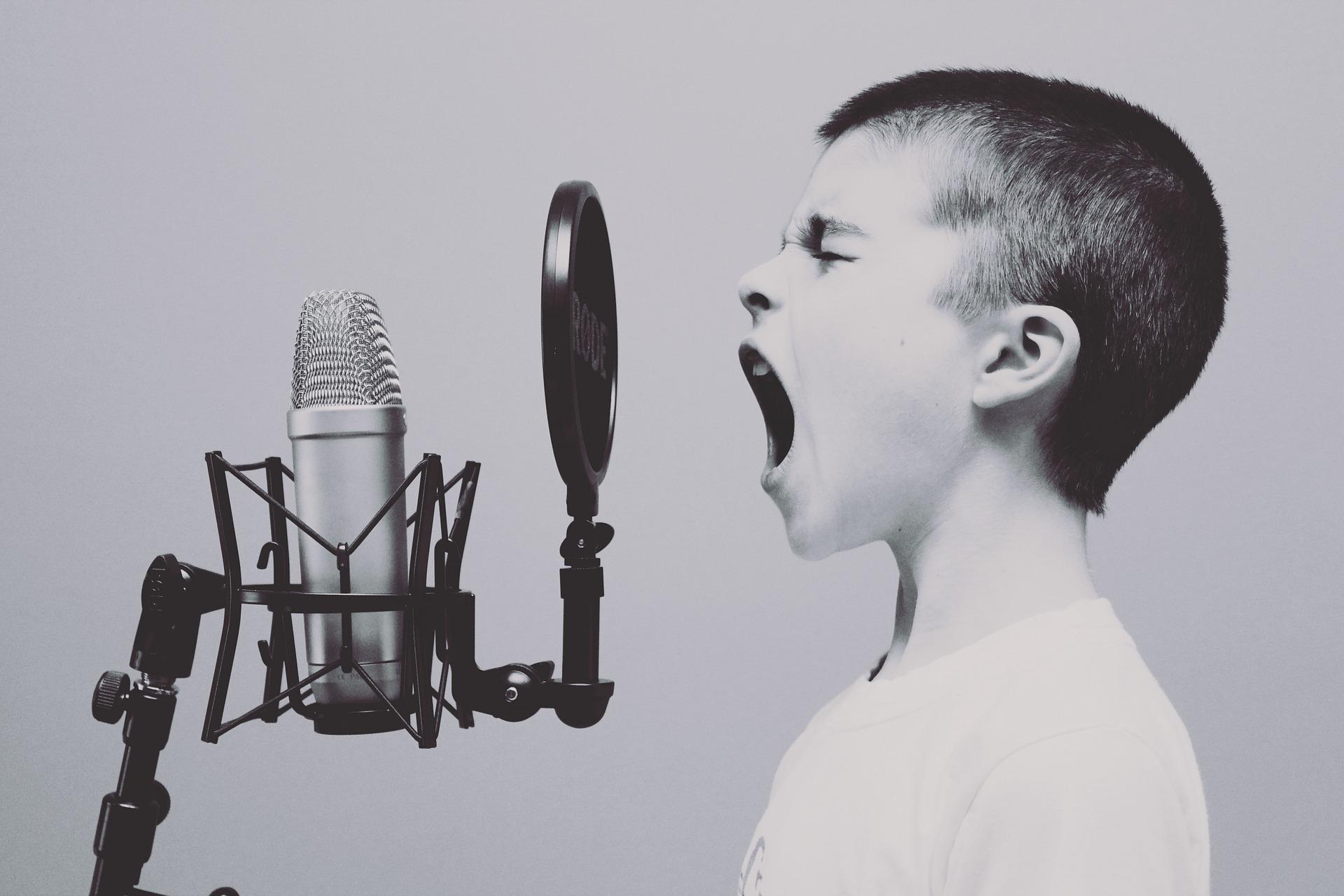 Ronquera: cuidados para no perder la voz