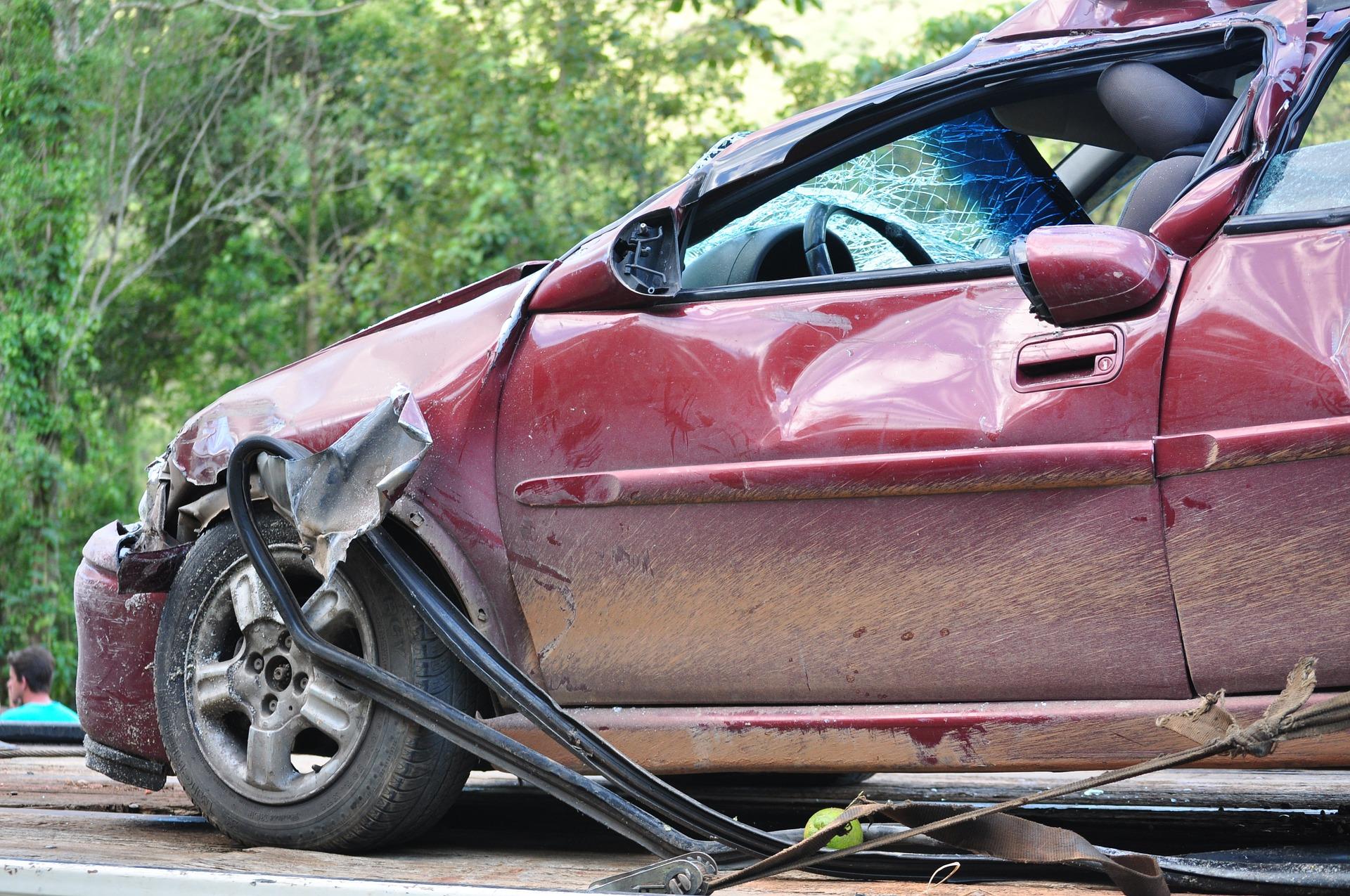 ¿Por qué debo contratar un seguro de accidentes?