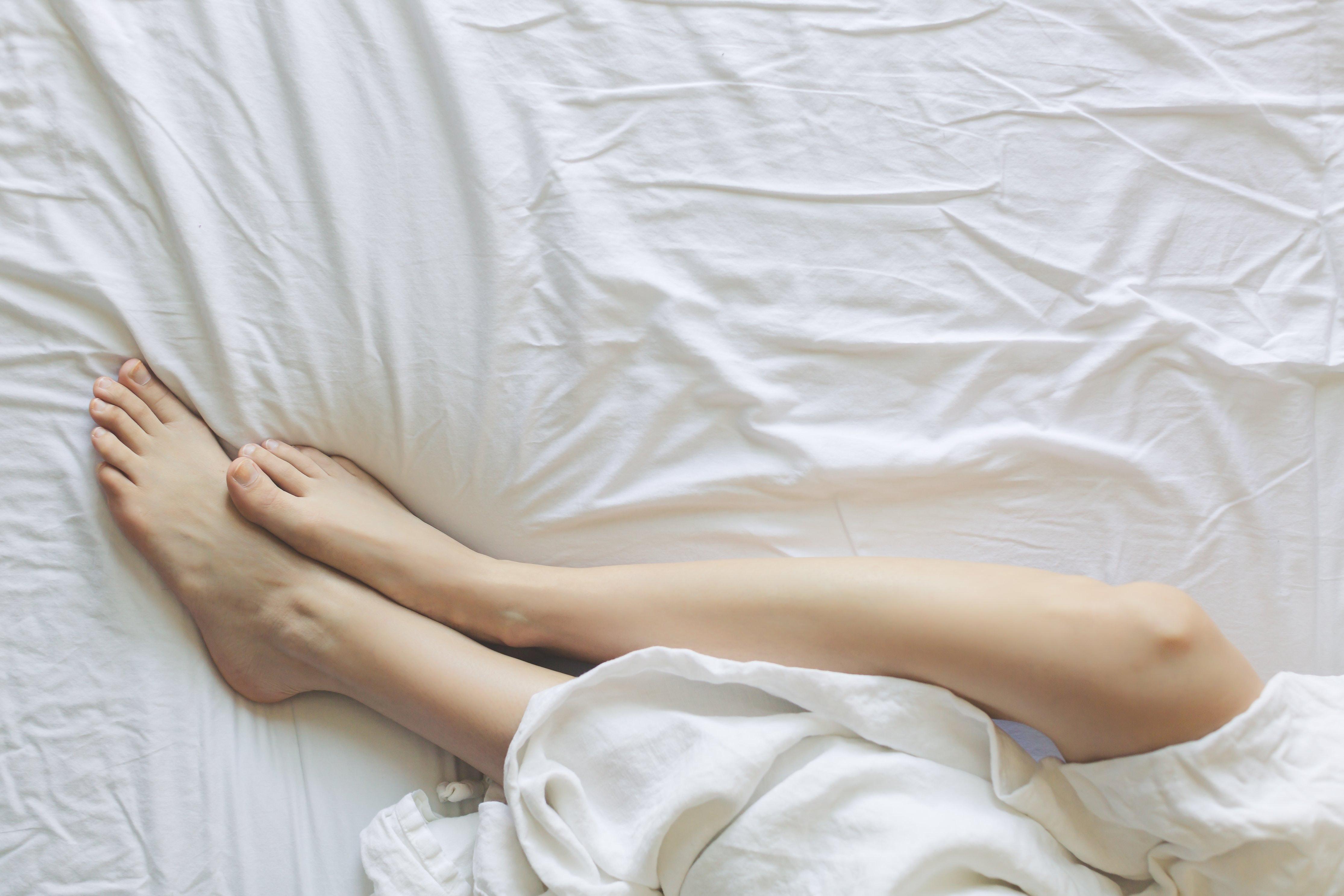 Síndrome de piernas inquietas en adultos