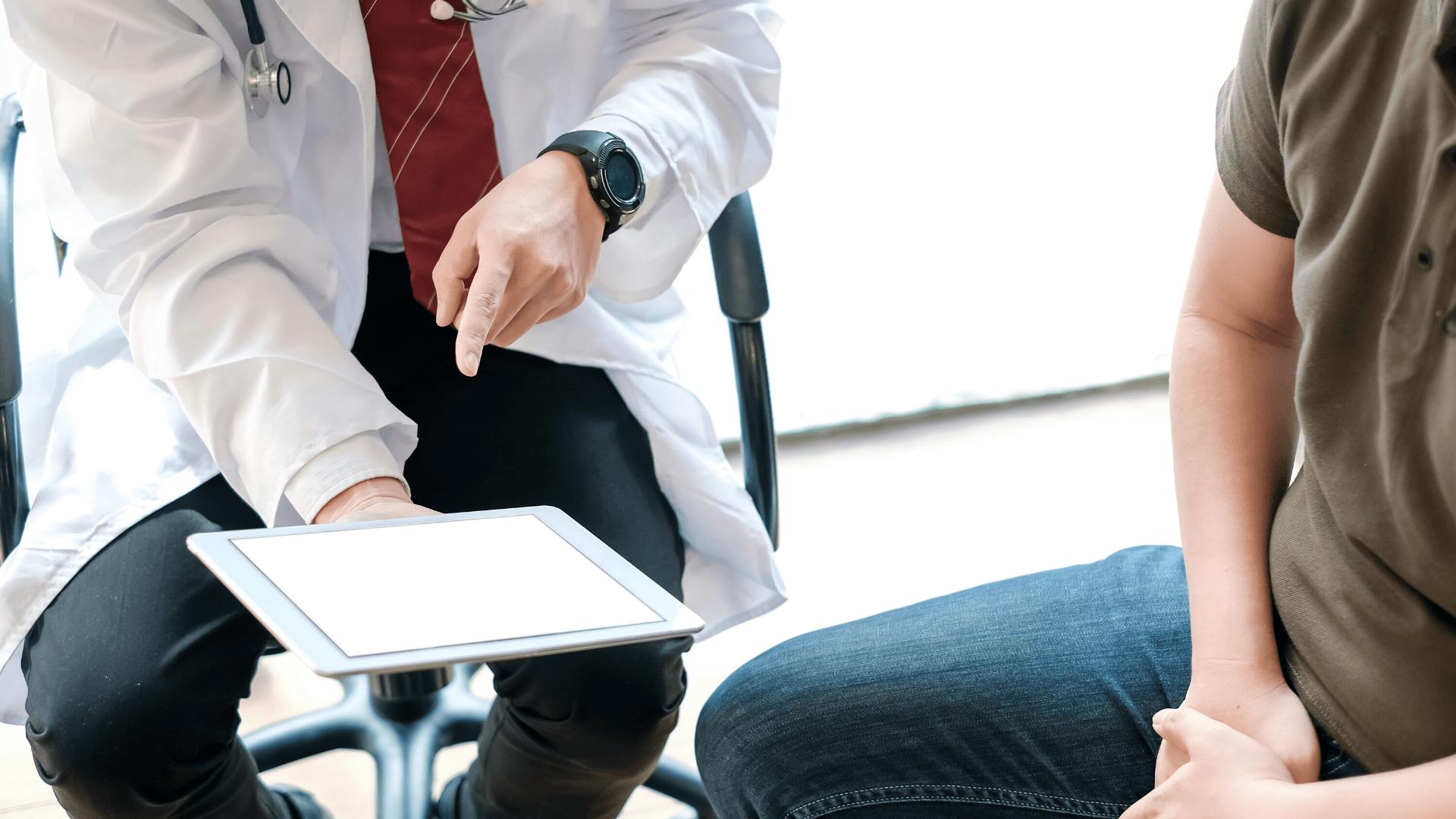 Síntomas del cáncer de próstata: cómo reconocerlos