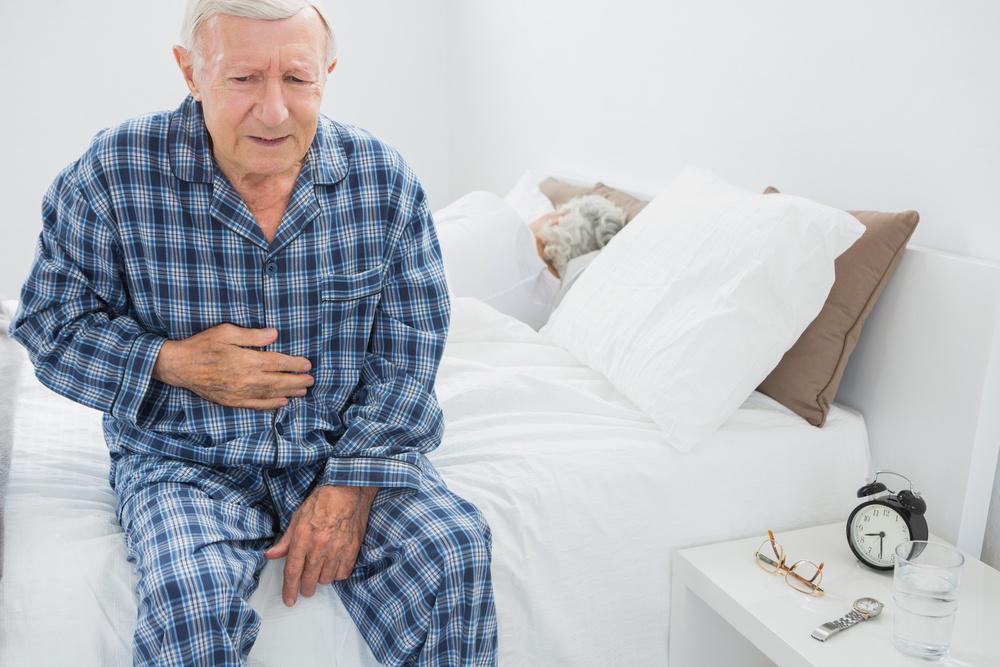 Síntomas de la gastroenteritis y cómo tratarlos