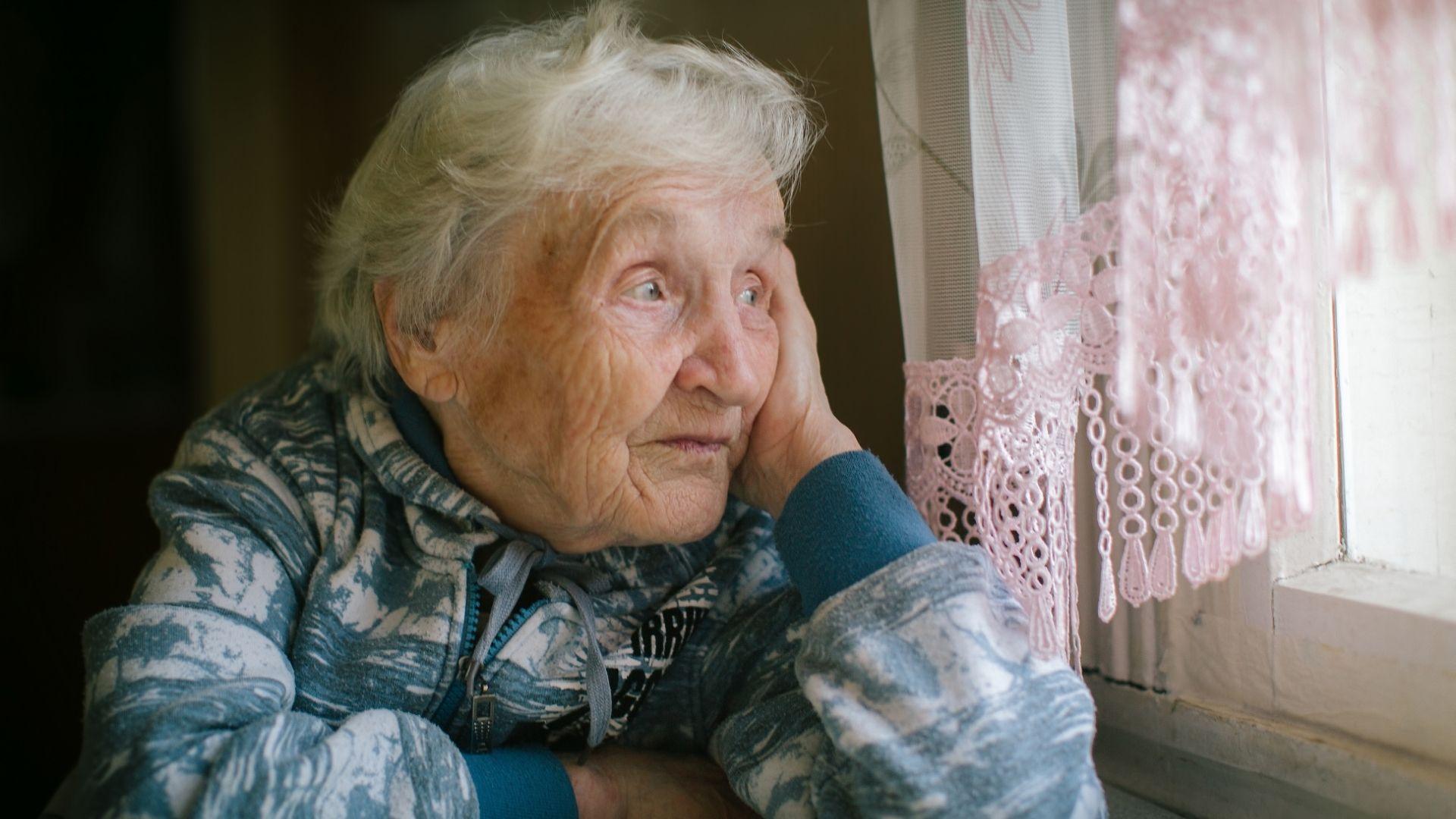 Soledad y personas mayores en tiempos de coronavirus