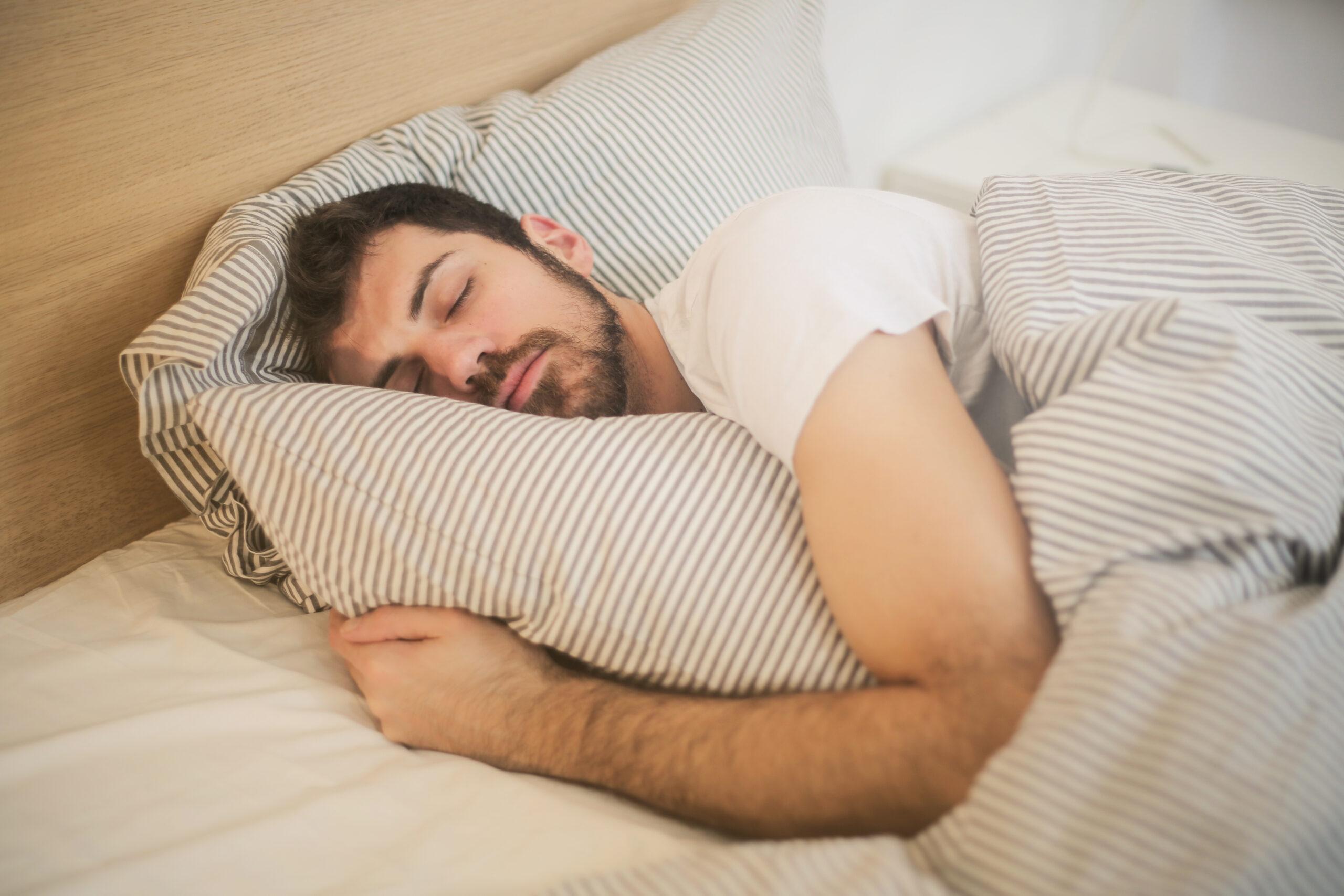 Consejos para dormir bien tras las vacaciones