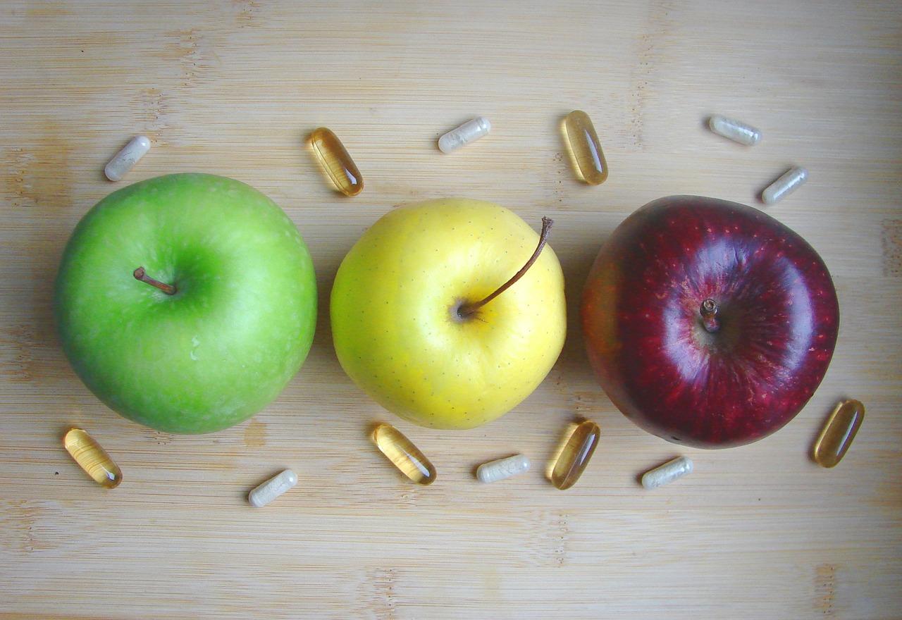 Complementos vitamínicos: ¿sirven para algo?