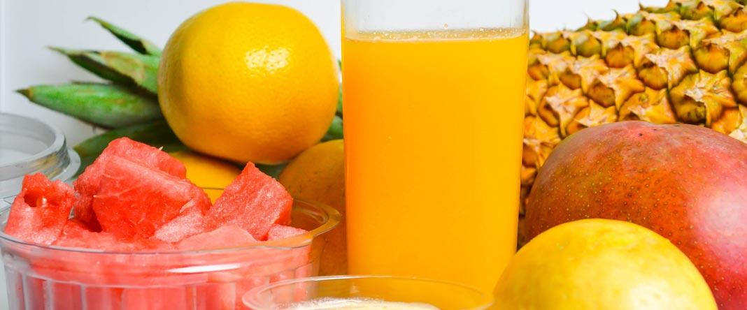 Suplementos vitamínicos, cuándo tomarlos