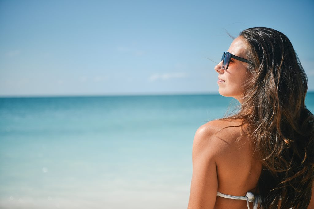 Tomar el sol con cabeza para cuidar nuestra piel