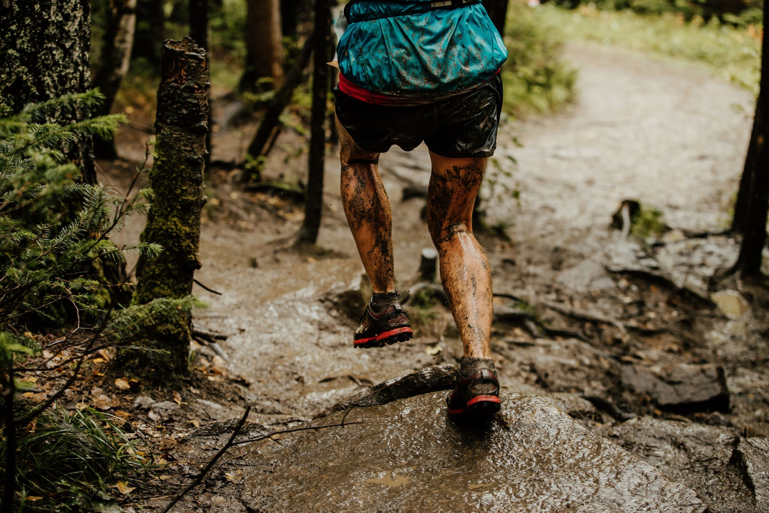 Trail running: un deporte para amantes de la naturaleza