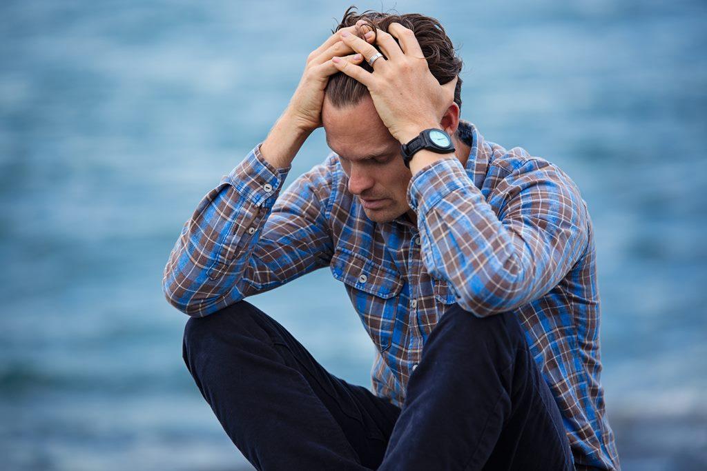 Trastorno de ansiedad generalizada: conoce los efectos