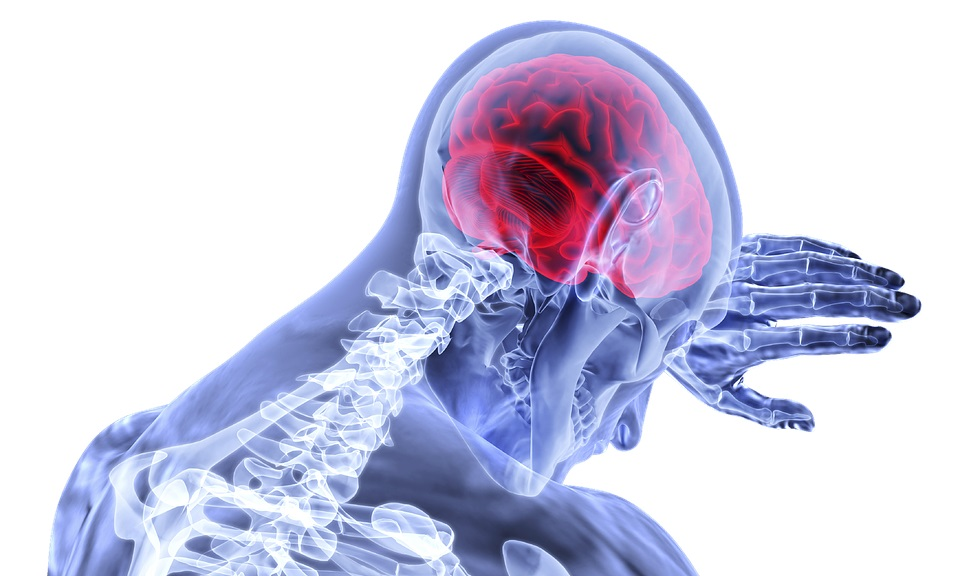 Tumores cerebrales: un riesgo letal poco frecuente