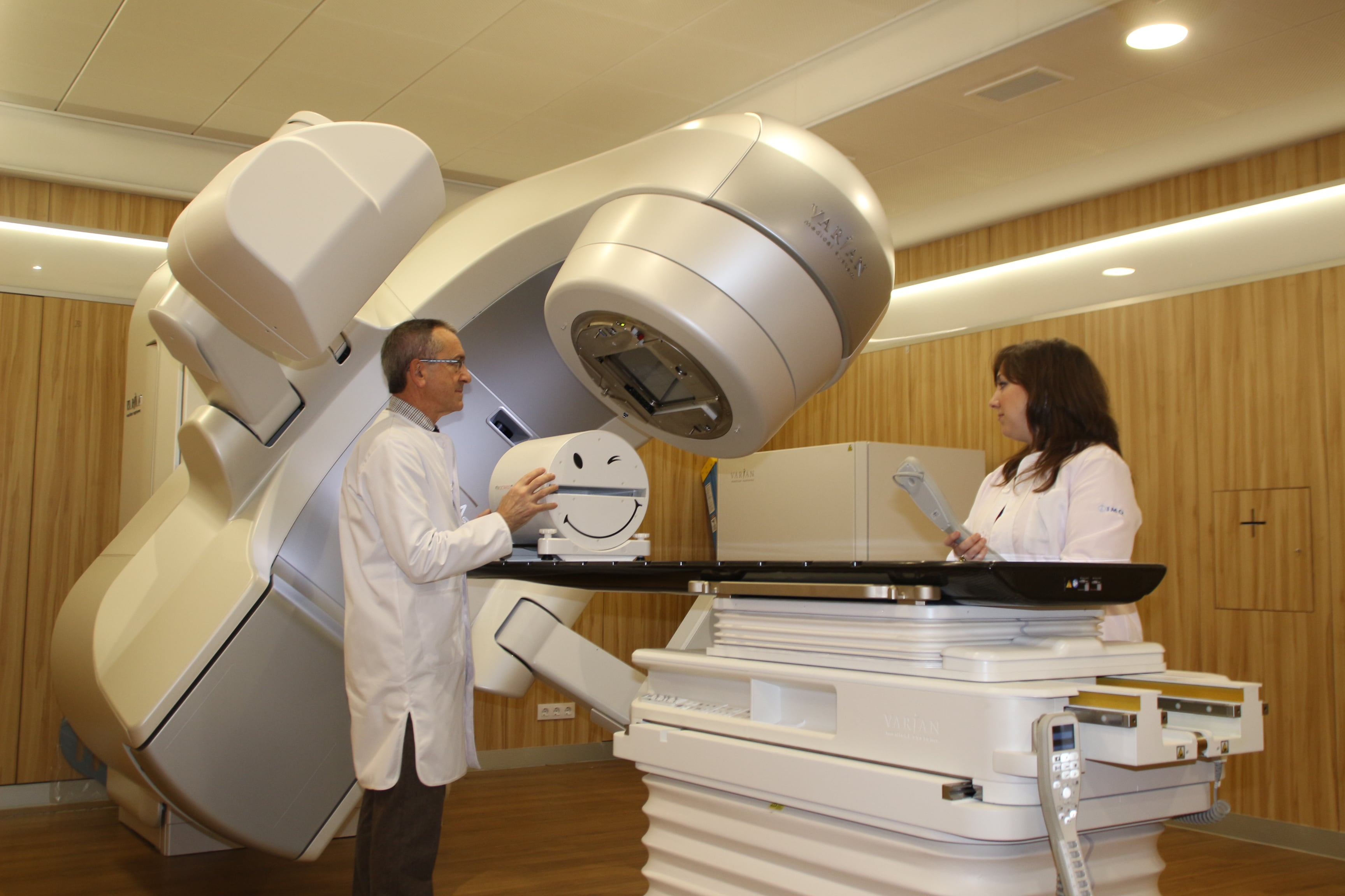 Oncología: avances en el tratamiento del cáncer