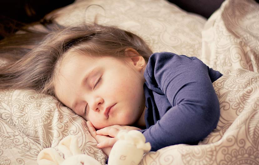 Varicela infantil: causas y síntomas