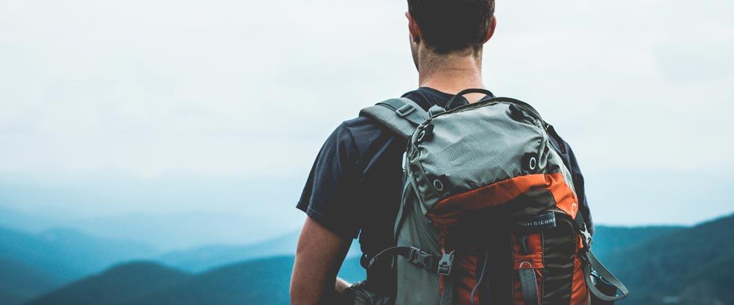 Ventajas de viajar en solitario