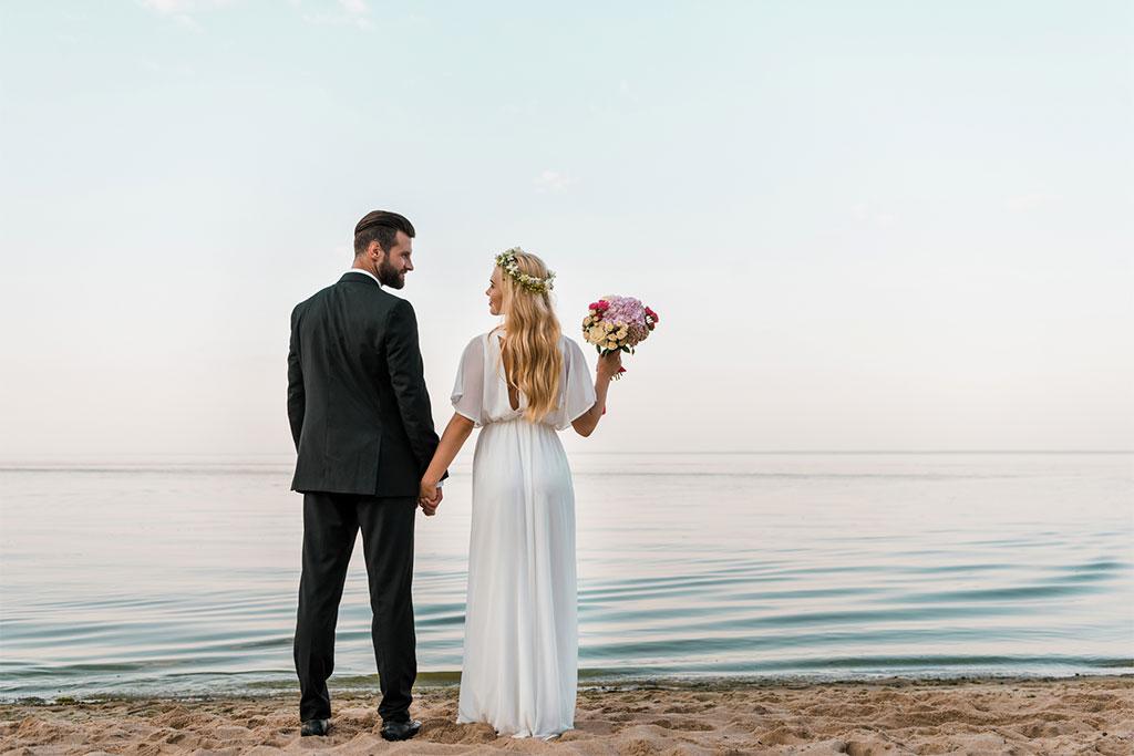 Las mejores páginas web y aplicaciones para organizar una boda