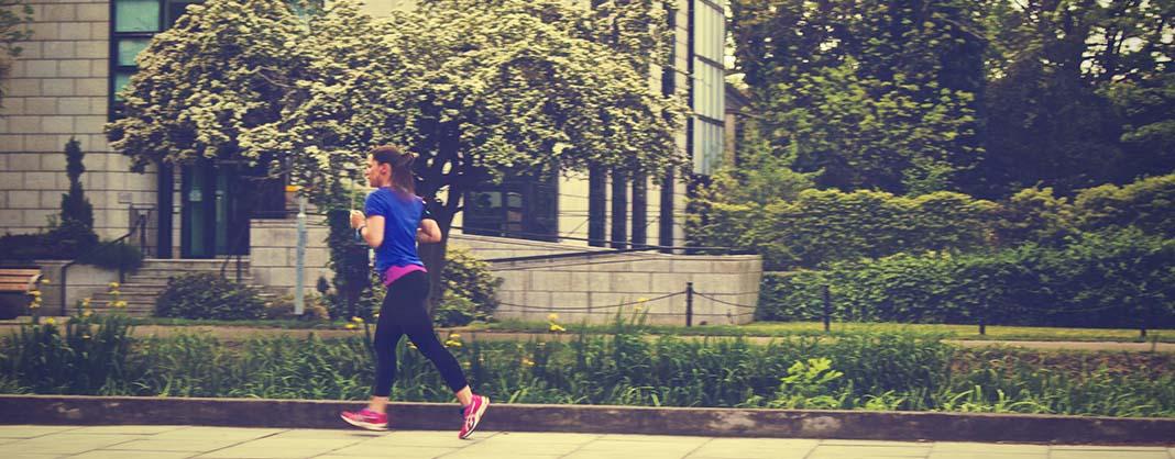 Alarga tu vida con 30 minutos de ejercicio al día