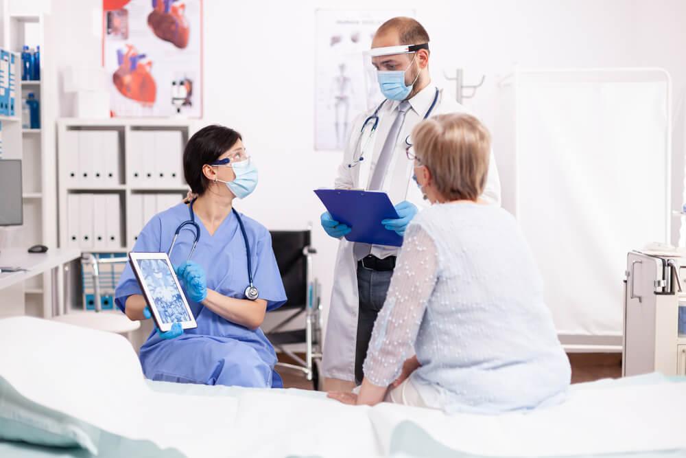 Cirugía ambulatoria, más rápida y menos invasiva