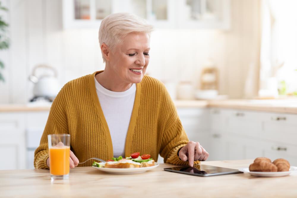 Dieta equilibrada alimenta tu salud
