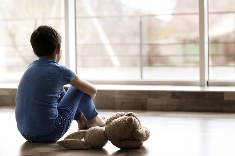 Esquizofrenia infantil: causas, síntomas y primeras señales de alerta