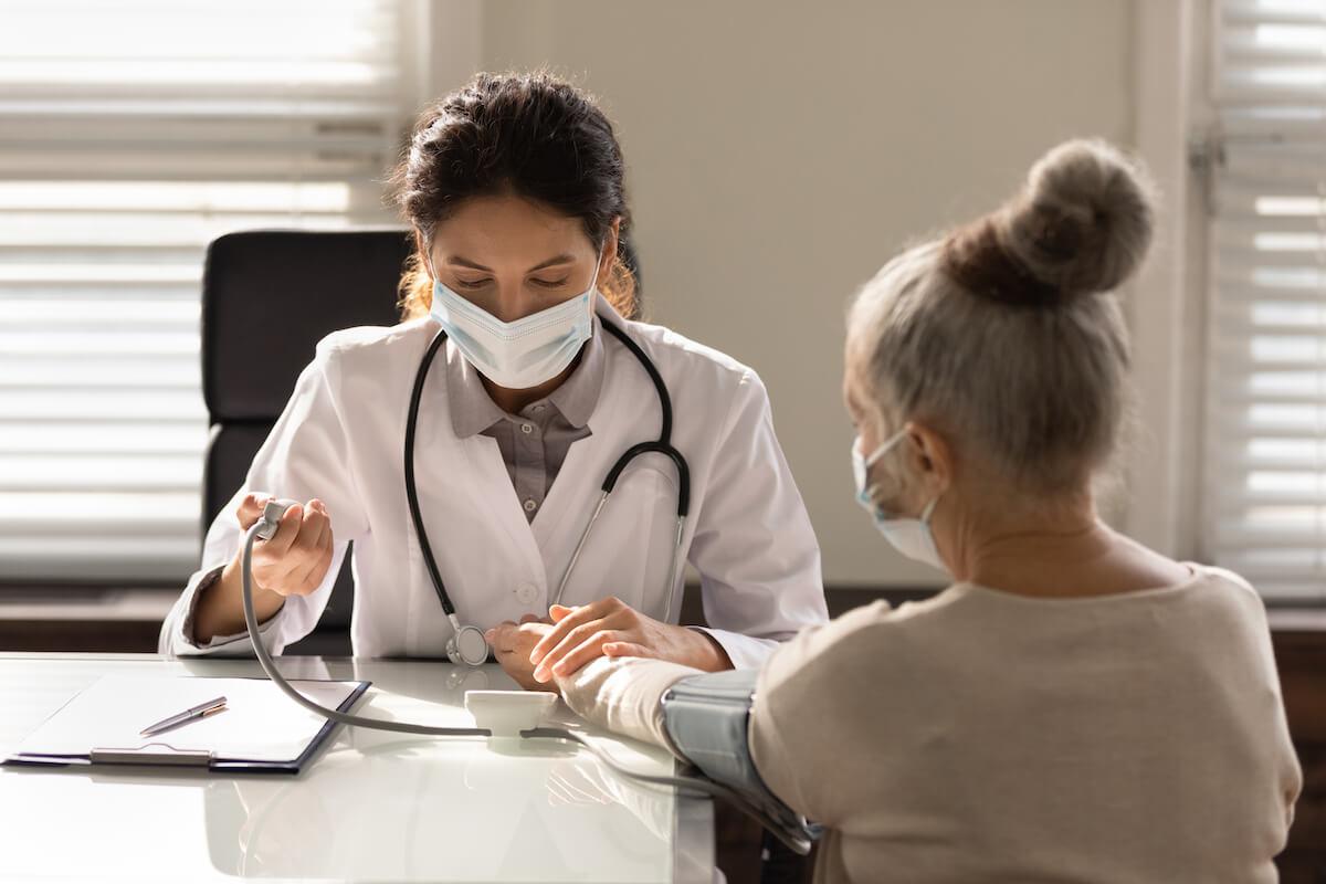 Hipertensión arterial: principales causas y síntomas