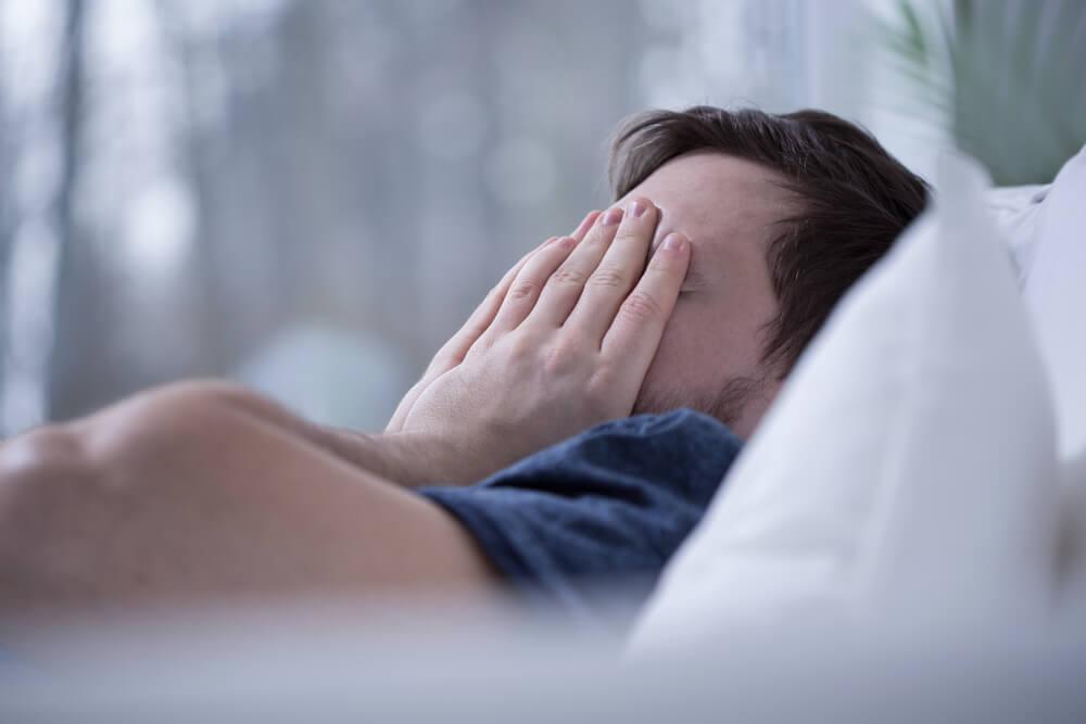Qué tipos de trastornos del sueño existen y cuáles son sus síntomas